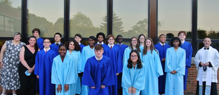 8th Grade Graduation 2020